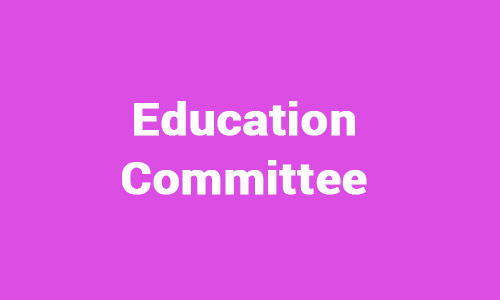 Education Committee