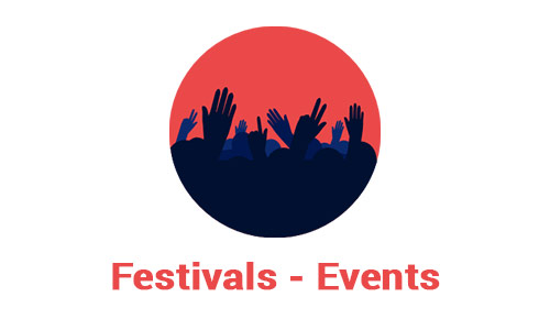 Festivals & Events